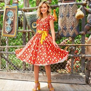Disney Dole Whip Dress